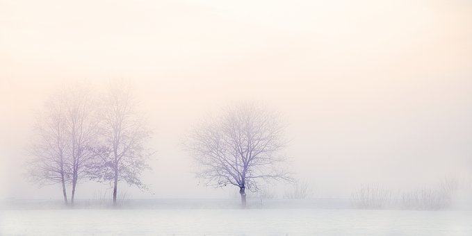 Zimowa piosenka
